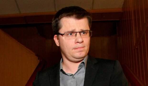 Гарик Харламов потерял дар речи из-за страшного горя