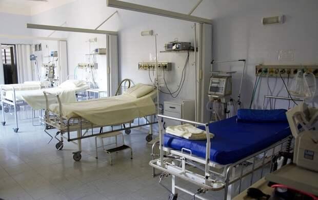 Городскую больницу № 2 перепрофилируют для работы с ковид-пациентами