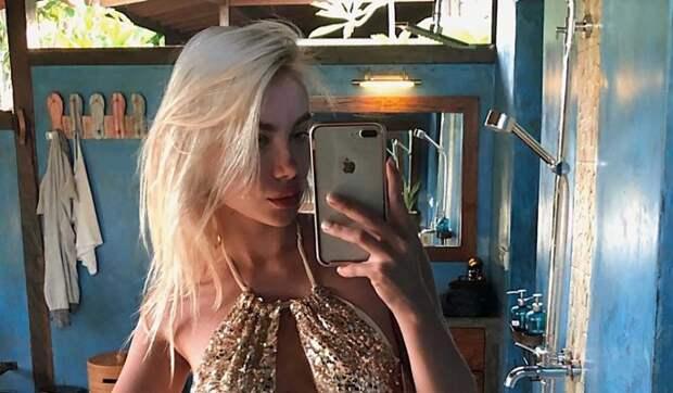 Беременная звезда «Дома-2» покинула проект из-за измены жениха