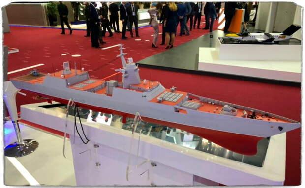 «Лидер» на повестке дня – российскому эсминцу дают второй шанс?