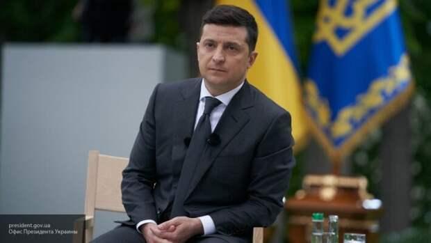 Политическая слабость властей Украины привела к потаканию радикалам и националистам