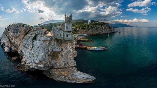 Отдых в Крыму резко подорожал на 30%