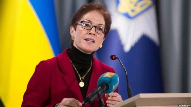 В Киеве рассказали, как отзыв посла США может принести мир в Донбасс