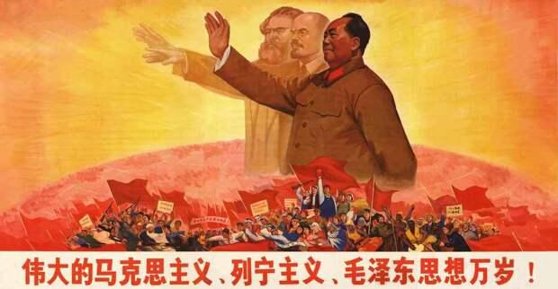 Замедление роста Китая, колхозники без паспортов и подарок России от Байдена