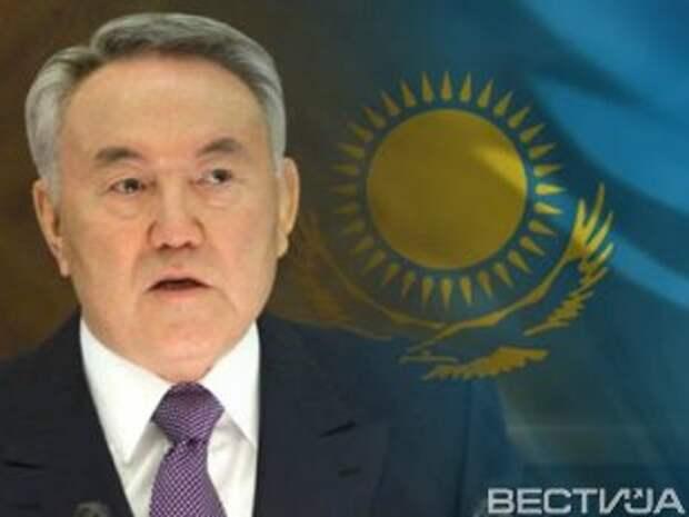Казахстан может выйти из состава Евразийского союза
