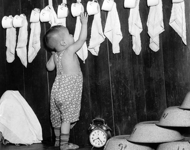 15 детских кошмаров, которые помнят все