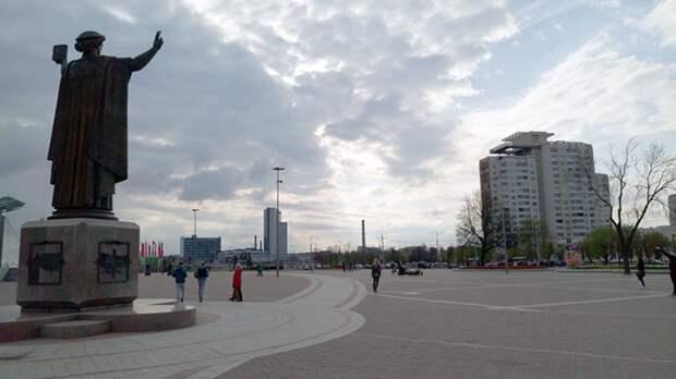 В Белоруссии утвердили закон об обеспечении национальной безопасности