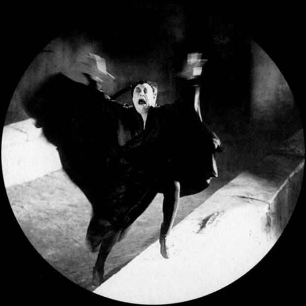 Э.Яннингс вфильме Ф.В.Мурнау «Фауст». 1926