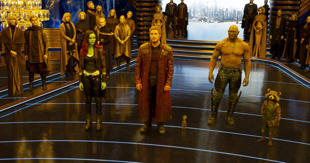 Убойная сила, или почему «Стражи Галактики. Часть 2» - лучшее, что случилось с киновселенной Marvel