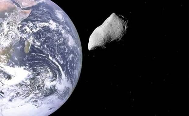 NASA ждет столкновения Земли с другой планетой: Чем это грозит?