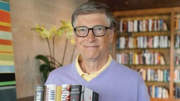 Лена Миро назвала возможную причину развода Билла Гейтса с женой