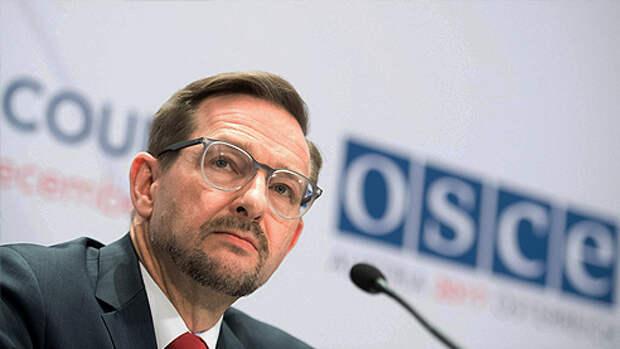Донбасс, Косово и реформа ОБСЕ