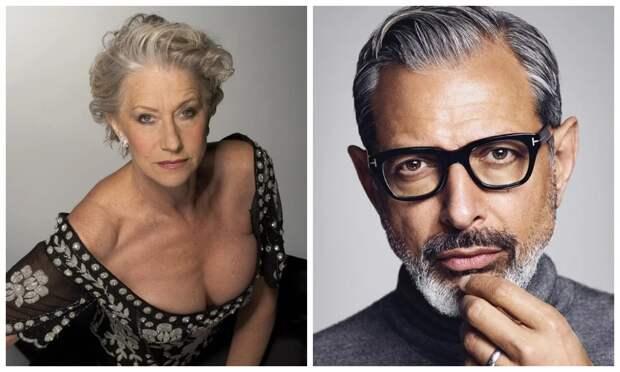 Неувядающая красота: актеры, перешагнувшие 60-летний рубеж, делятся секретами молодости