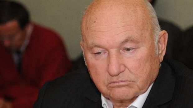 Тело Лужкова будет доставлено в Москву рейсом «Аэрофлота»