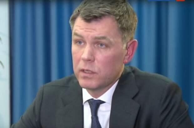 Дмитрий Аристов стал первым генералом в ФСПП