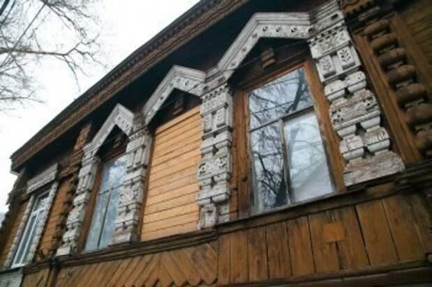Калужане не хотят покидать дом Ципулина