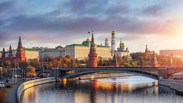 Чего не хватает России, чтобы стать сверхдержавой
