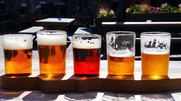 В чем опасность безалкогольного пива