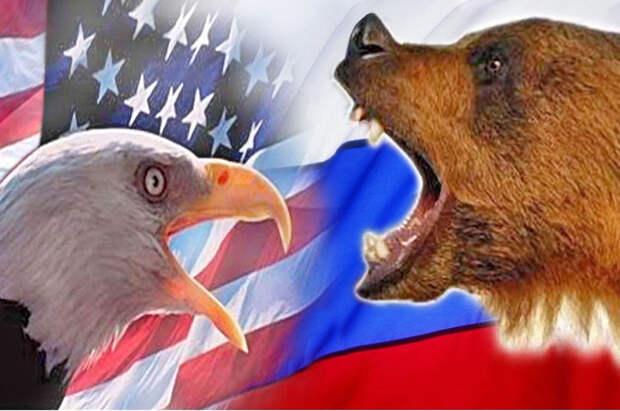А готовы ли США напасть на Россию?