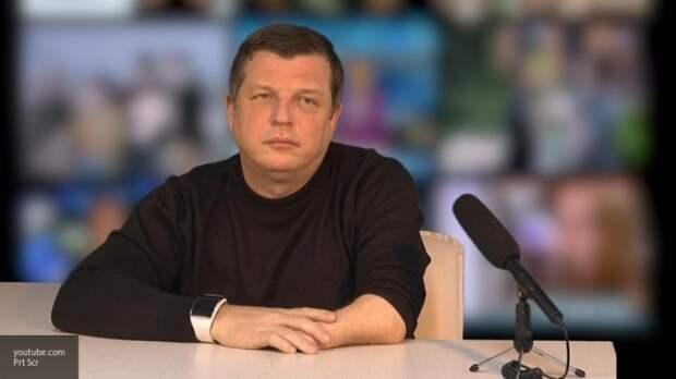Журавко: Планы Украины по отказу от российской энергосистемы - безумие и самоубийство