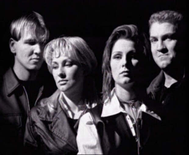 Музыка 90-ых: Ace of Base - The Sign