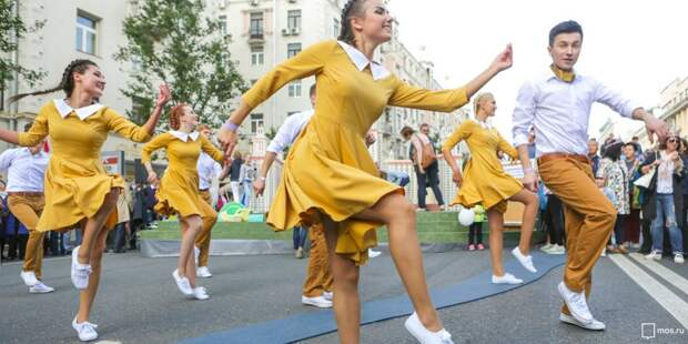 В парке «Митино» запустили новый проект для любителей спорта