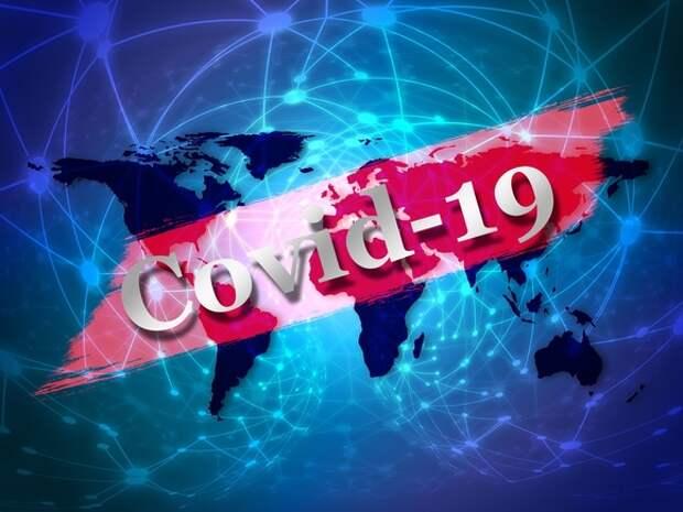 ВОЗ: Ситуация с коронавирусом остается опасной во всем мире