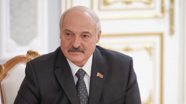 Лукашенко внесли на «Миротворец»