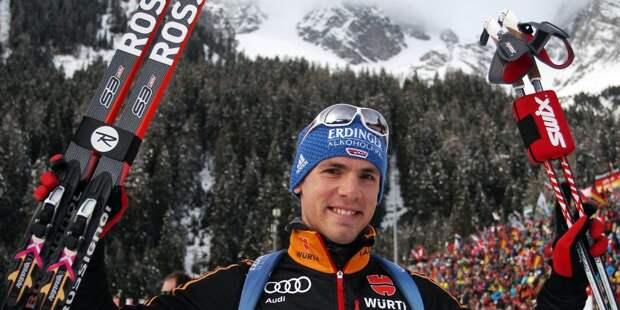Четырехкратный чемпион мира по биатлону ушел