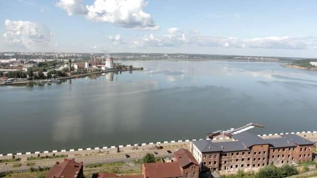 Дышите глубже: Ижевск вошел в число городов с чистым воздухом
