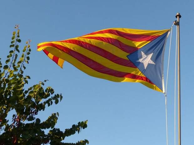 В Испании угроза войны, в ЕС угроза распада