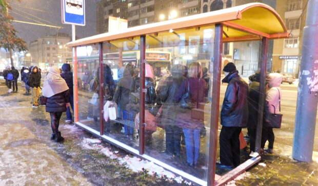 ВЕкатеринбурге двух ЗОЖ-диссидентов вышвырнули изавтобуса