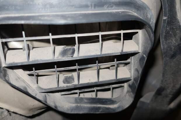 вот вам типичный пример на автомобиле Hyundai