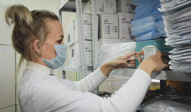 194 случая коронавируса выявили в Удмуртии 16 января