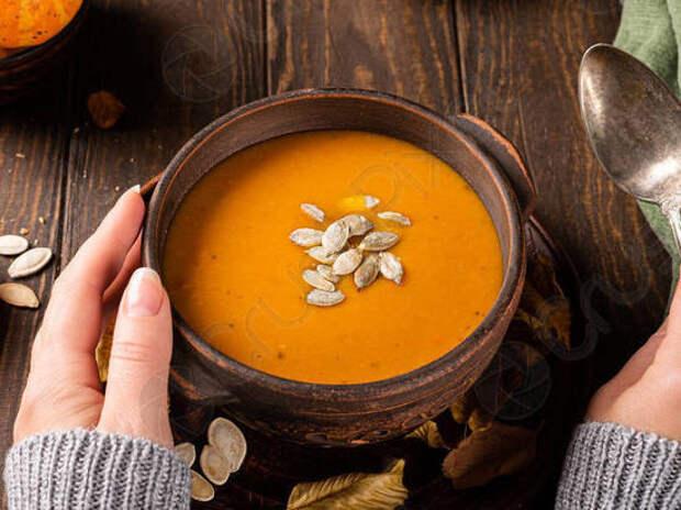 Пять согревающих супов, которые обязательно нужно приготовить осенью