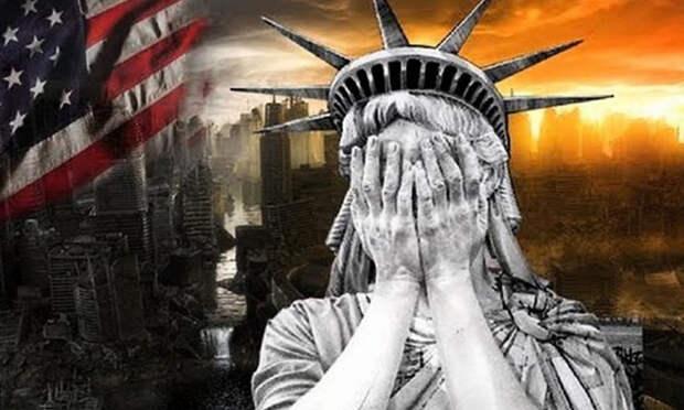 США проиграют «гибридную войну», которую сами же развязали — эксперт