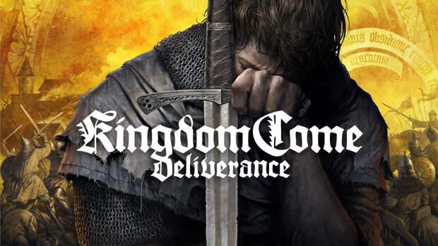 Чешская игра Kingdom Come: Deliverance получит экранизацию