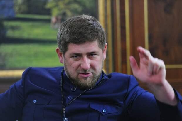 Кадыров объяснил временную передачу своих полномочий премьер-министру Чечни