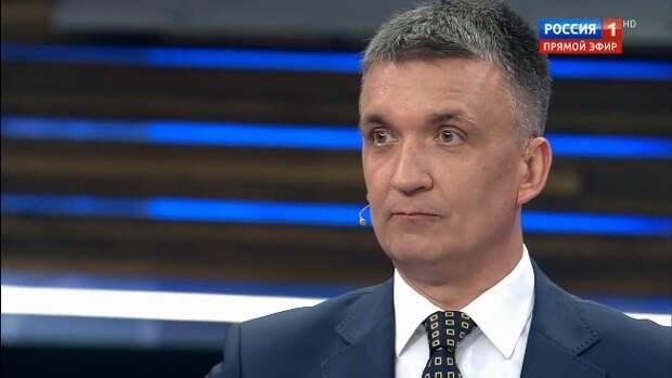 Александр Ковтуненко: очередной «сказочник» на ТВ, бывший депутат Украины