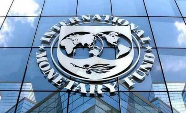 О чём в МВФ не спорят с Центробанком – о «дыре» в балансе
