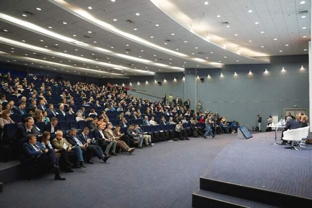 Форум CSTB. Telecom & Media объявил программу