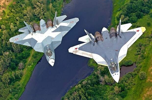 Почему США проиграли гонку вооружений России