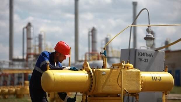 «Голубой» или «зеленый»: почему российский водород ждет успех в Европе