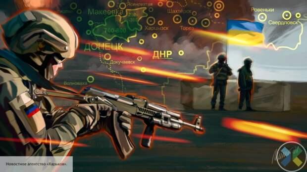 Небоевые потери ВСУ в Донбассе бьют рекорды