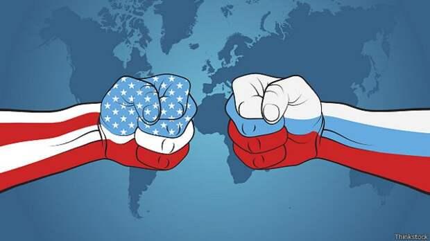 Спецоперации по дестабилизации ситуации в России
