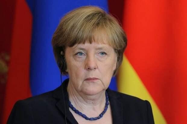 Меркель отправится в США для разрешения спора по «СП-2» - СМИ