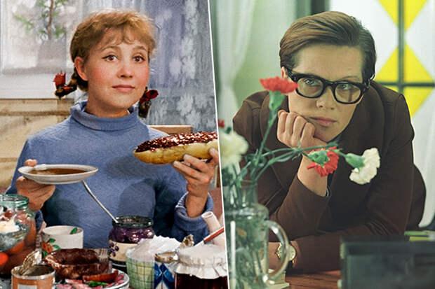 Как выглядели советские актеры Леонов, Никулин, Высоцкий и другие в детстве и в зрелом возрасте (Видео)