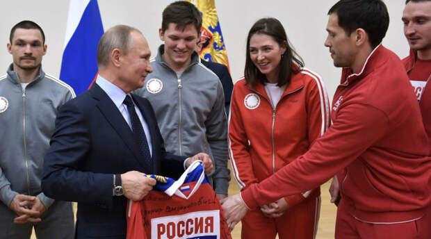 Зачем ЦРУ вредили России на Олимпиаде