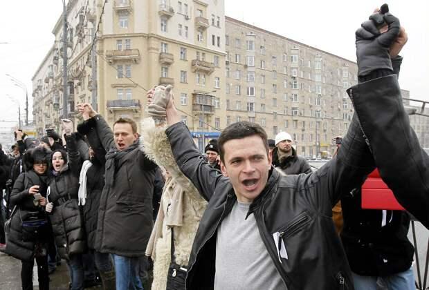 О счастье жить в России