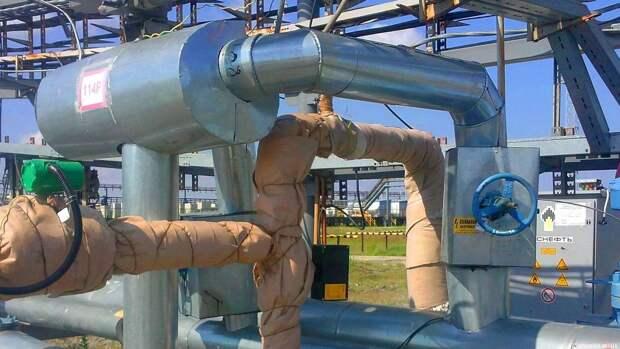 «Транснефть» остановила прокачку нефти по «Дружбе» в сторону Словакии